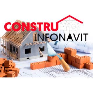 ¿Que es construYO infonavit?